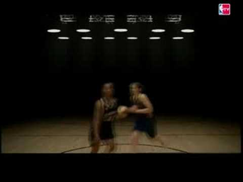 WNBA, and WNBA Playoffs Commercial (2008) (Television Commercial)