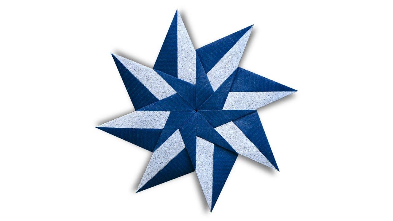Origami Stella (Evan Zodl)