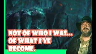 Swamp Thing Episode 5