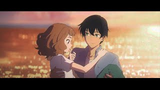 Josee, the Tiger and the Fish - Ending Full『Eve - Ao no Waltz』