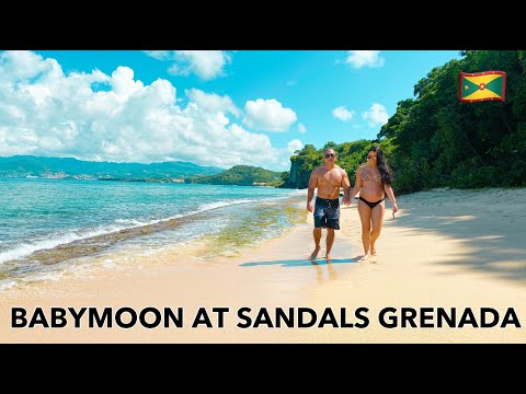 Sandals La Source Grenada | Food, Resort + Room Tour!