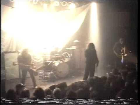 Kyuss - 09 - Conan Troutman (Live Essen 1995)