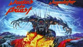 Judas Priest - Bullet Train