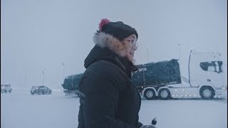 Iceland: Where a snow storm can leave you stranded | No Room for Downtime |Episode Two