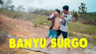 NDX AKA - BANYU SURGO ( UnOfficial Video ) Parodi