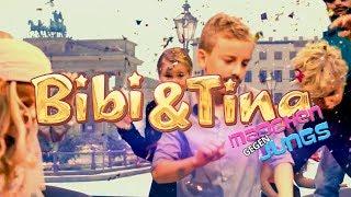 Bibi & Tina - Mädchen gegen Jungs (All Stars) I offizielles Musikvideo zur Bibi & Tina Star-Edition