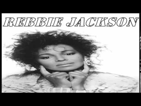 Rebbie Jackson = I Don't Want to Lose You