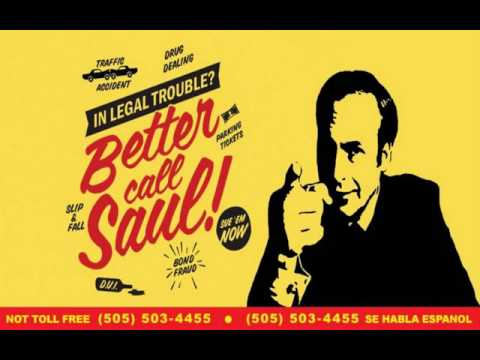 Better Call Saul Main Title Theme (Song) by Little Barrie