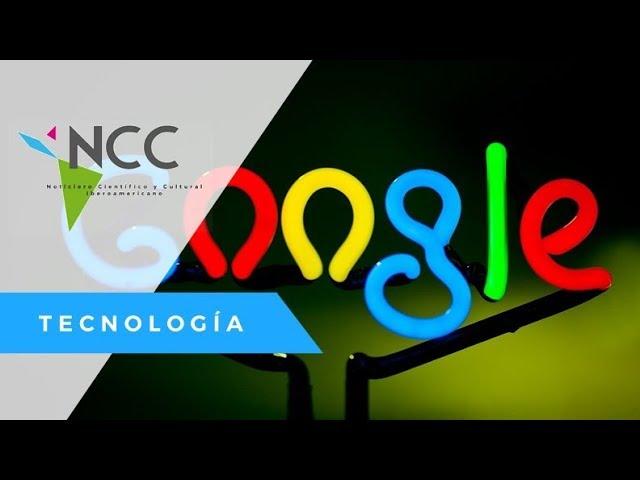 Los veinte años de Google