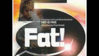 FAT IS FIVE- HEDROCK VALLEY BEATS-how do you feel
