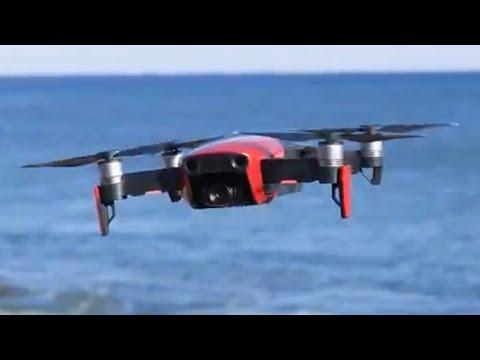 DJI Mavic Air isn't quite perfect (Drone Review)