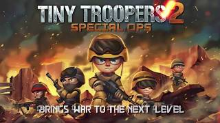 Tiny Troopers 2 video