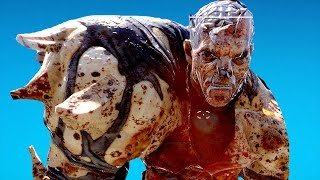 Dying Light Bozak Horde Walkthrough / Strategy How to get The ...