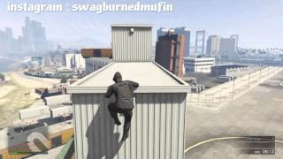 Gta 5 Mega Parkour Hack
