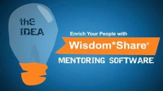 Wisdom Share video