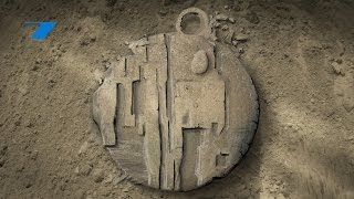 7 Most Mysterious Ancient Artifacts