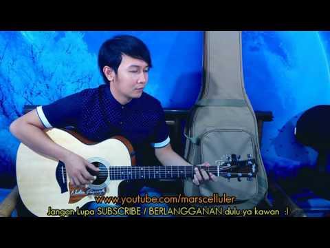 Cinta Tiga Segi (Malaysia) Nathan Fingerstyle Cover (Cinta Segi Tiga)