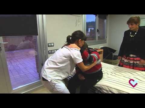 Ejercicios tibetanos para las articulaciones