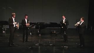 Rainer Bartl, Trompetenquartett / Trumpet Quartet