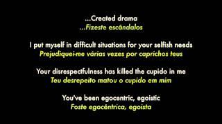 Anselmo Ralph - Não Me Toca (Lyrics)