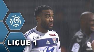 Olympique Lyonnais - Stade de Reims (1-0)  - Résumé - (OL - REIMS) / 2015-16