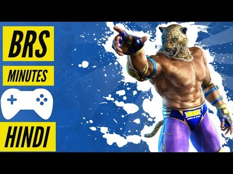 Download Tekken 2 Hindi 3gp Mp4 Codedwap