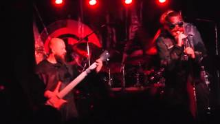 Arcturus - Painting My Horror (Live in Argentina 05-03-2016)