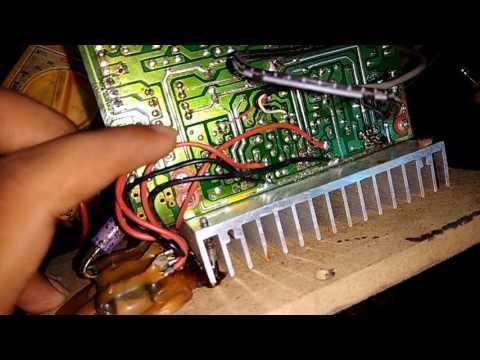 PT2258 Audio controller - смотреть онлайн на Hah Life