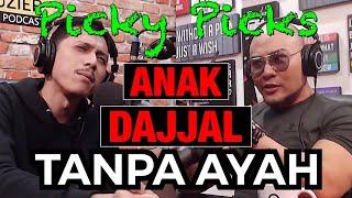 #pickypicks #deddycorbuzier #dajjal