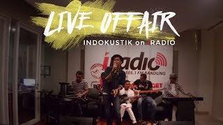 ADIPATI - TUHAN TIDAK TIDUR LIVE INDOKUSTIK | IRADIO BANDUNG