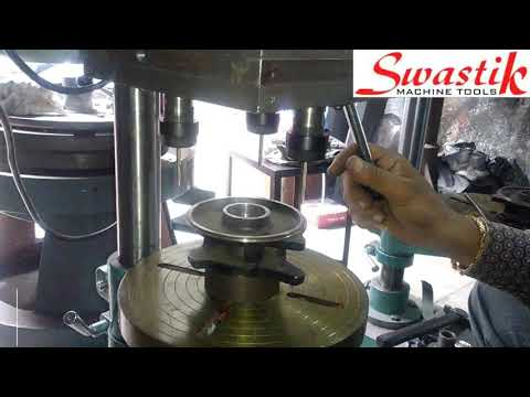 Multi spindle Drilling machine for your PCD