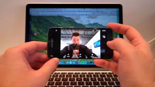 Hands-on: Galaxy S7s Motion Photo (Live Photos)