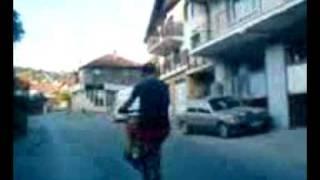 preview picture of video 'Na zadnjem tocku kroz Boljakovo  Sikalo Ramiz'