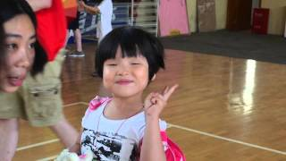 Xin Zheng Orphan Summer Camp Week #2 Video