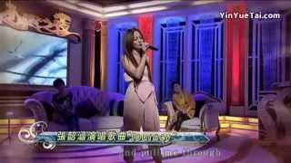 20120926 Angela張韶涵《Journey》SS小燕之夜 HD