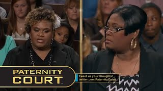 Family Shocked By Father's Death Bed Paternity Confession (Full Episode)   Paternity Court