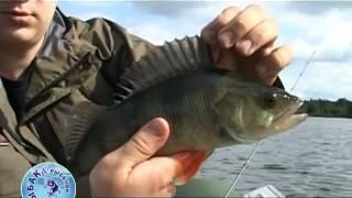 рыбалка на пушкаревских озерах