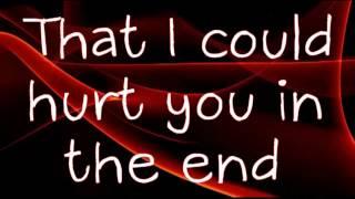 [HD] Slipknot - Snuff (Lyrics)