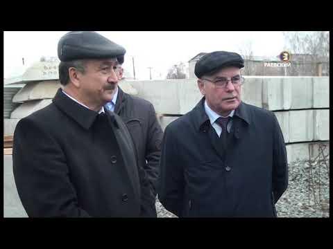 Визит депутата Гос.Собрания-Курултая РБ В. Нагорного