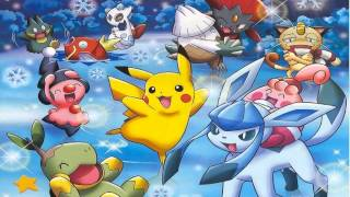 Together Forever   Pokemon Song  Full Version