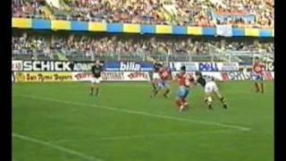 1992.AIK-Öster.1-1.Mästerskapsserien.Sportspegeln