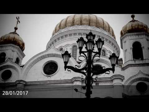 Виды крестов православных церквей