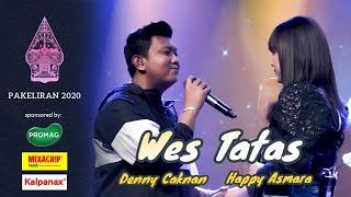 Chord Wes Tatas - Happy Asmara feat Denny Caknan, Lirik Lagu dan Kunci Gitar Mudah Dimainkan