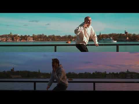 FELIX SANDMAN & Benjamin Ingrosso - Happy Thoughts (Music Video)