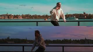 Musik-Video-Miniaturansicht zu Happy Thoughts Songtext von FELIX SANDMAN & Benjamin Ingrosso