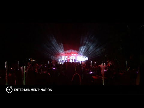 Jam Hot - Sheraton NYE Event In The Maldives