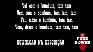 MC Fioti   Bum Bum Tam Tam Letra + Download HD mp3   YouTube