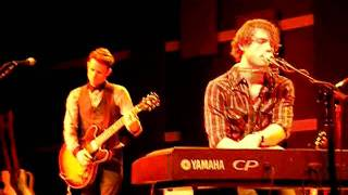 Jon McLaughlin + Band - Summer is Over - Philly