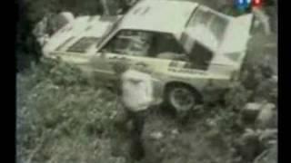 Rally crash 80