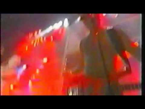 MOFO - FACES - NOITES MARCIANAS - SIC - 2002